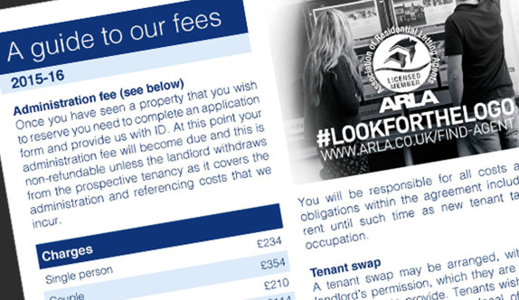 Our Fees