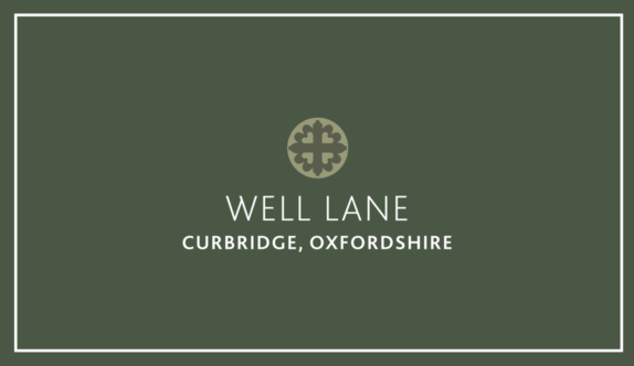 Well Lane Brochure
