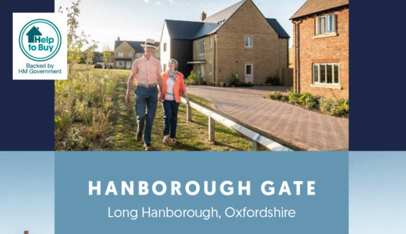 Hanborough Gate