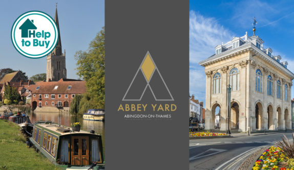 Abbey Yard