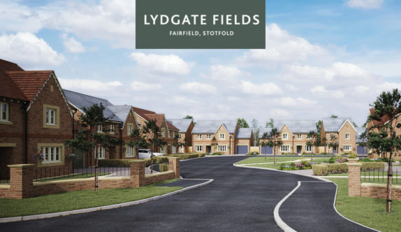 Lydgate Fields