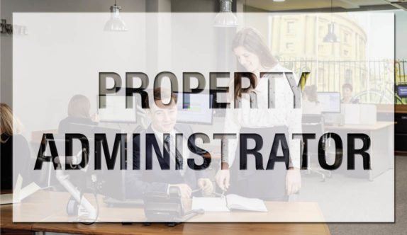 Property Administrator