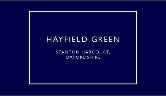 Hayfield E-Brochure