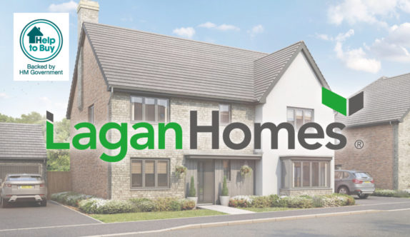 Lagan Homes Promospot